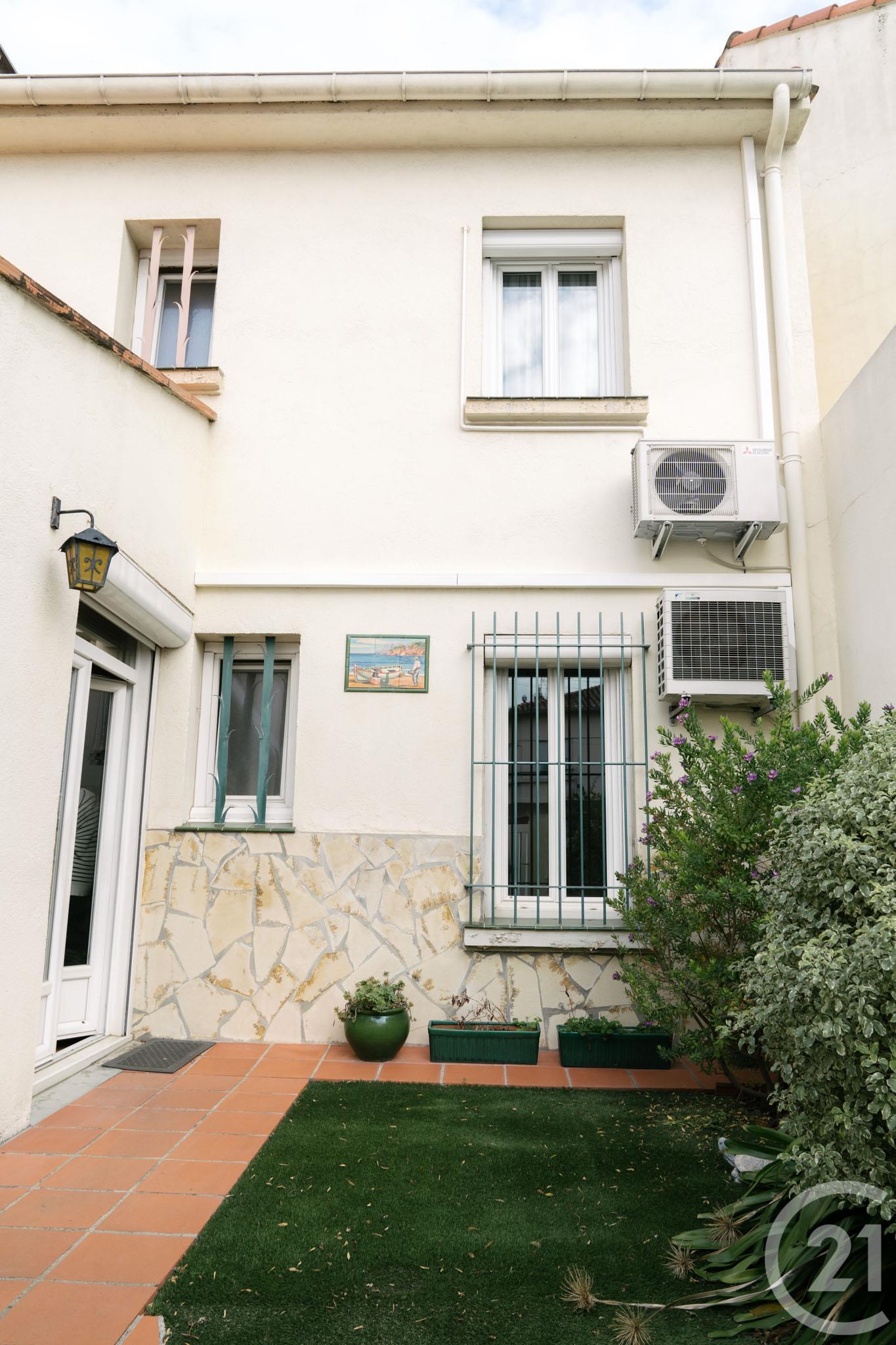 maison vendre 5 pi ces 100 m2 perpignan 66. Black Bedroom Furniture Sets. Home Design Ideas